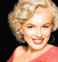 Marilyn Monroe's Handwriting & Biography